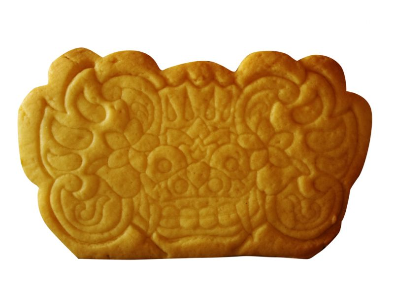 Barong Cookie
