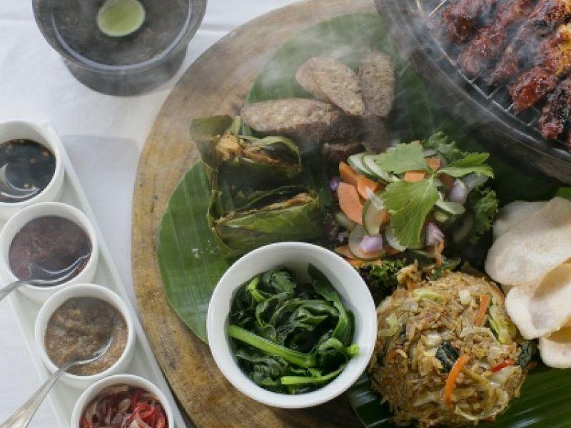 balinese special menu