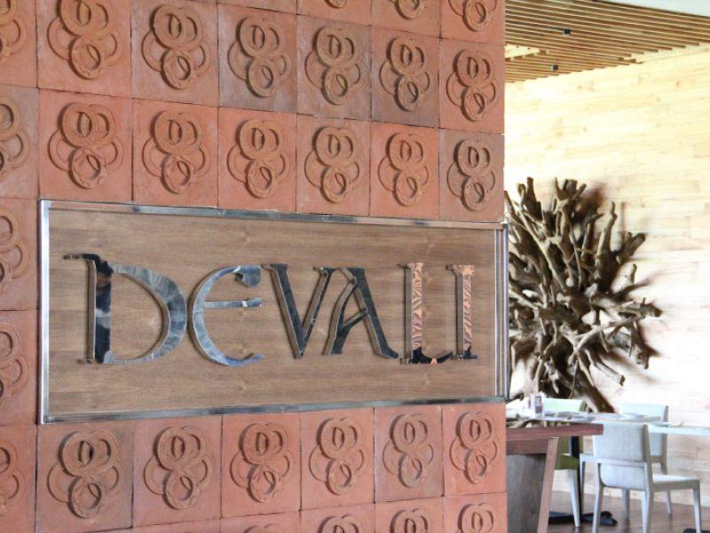 Devali (Vasanti Seminyak Resort)