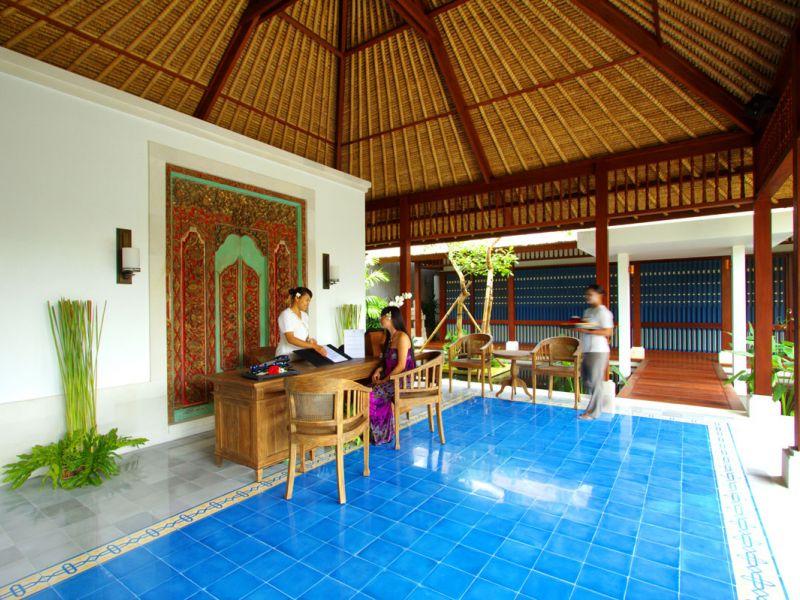 Sudajiva Spa @ Sudamala Suites & Villas