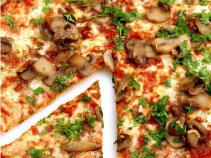 Nautilus  Pizza