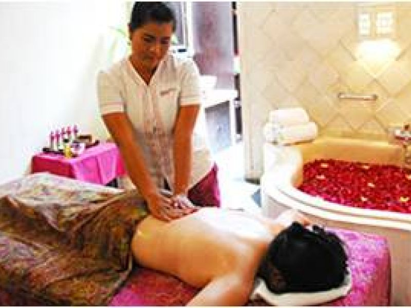 Sukha Body Massage