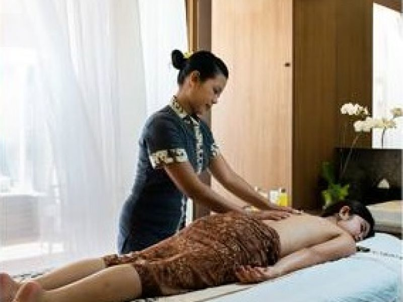 Heritage Traditional Massage