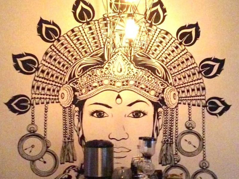 Tempo Mural