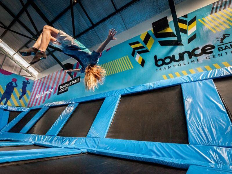 Bounce Bali