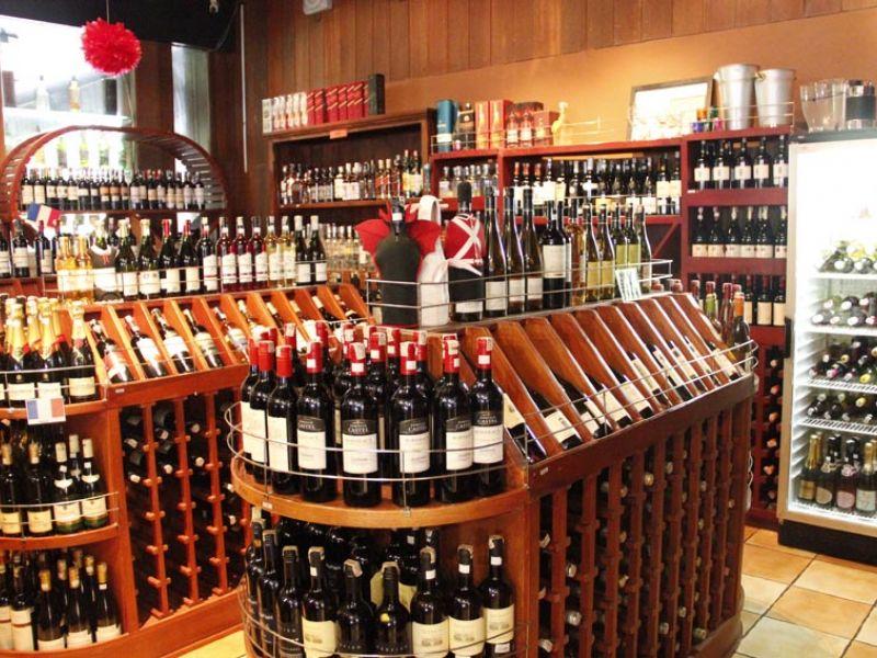 Wine Corner