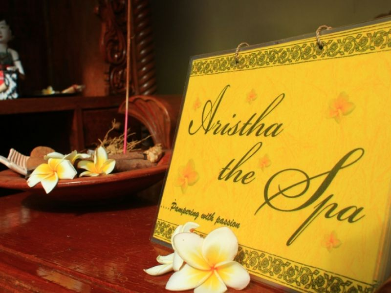 Aristha Relaxing Spa