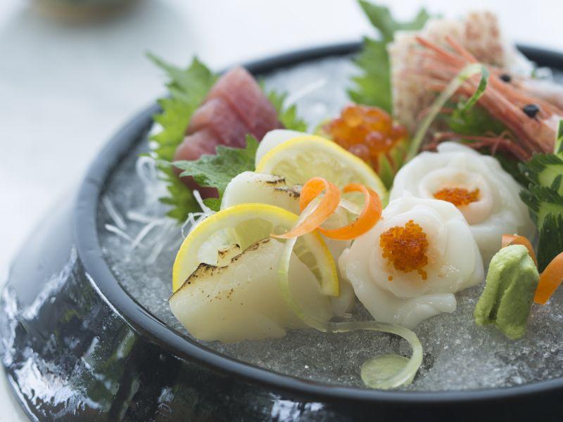 Kuu Izakaya Dining Menu