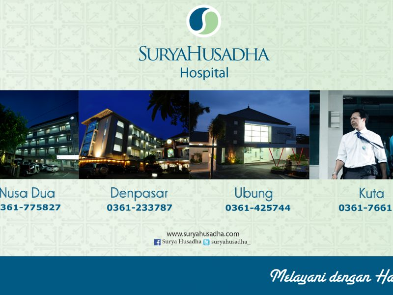 Surya Husadha Group