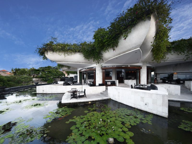 Dava (AYANA Resort & Spa)
