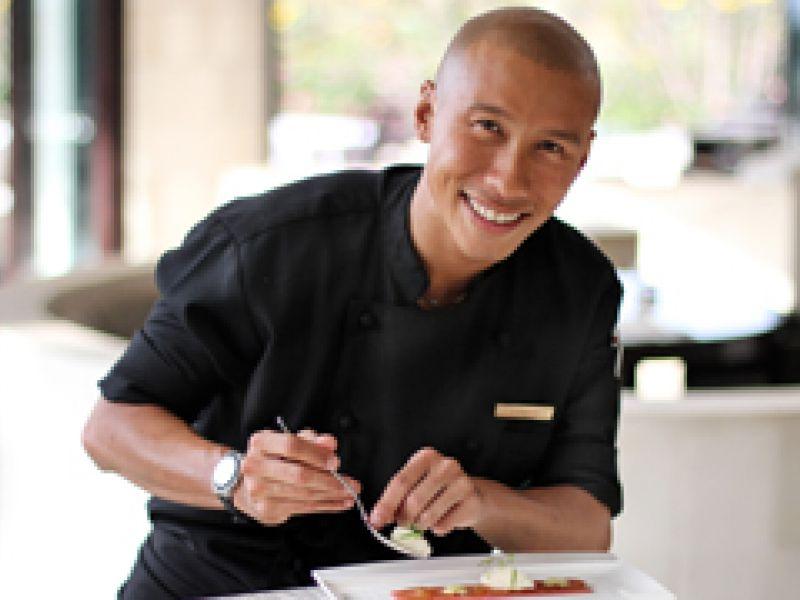 Chef Mr. Sebastian Arnod