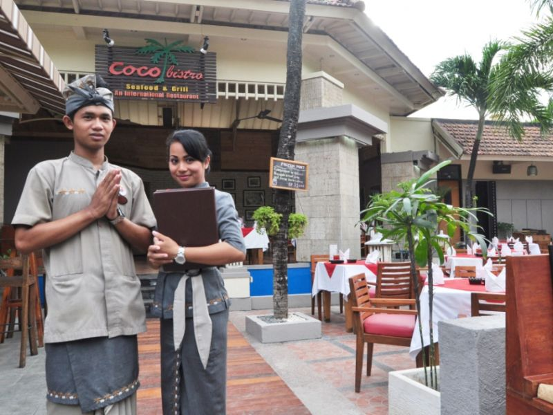 Coco Bistro Tanjung Benoa