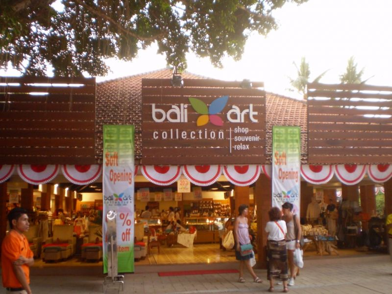 Bali Art Collection