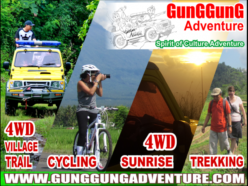 GunGGunG Adventure