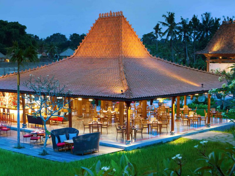 Manisan Restaurant