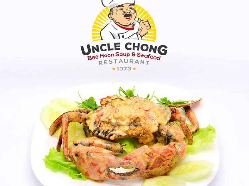 Uncle Chong Beehon Soup Seafood Restaurant