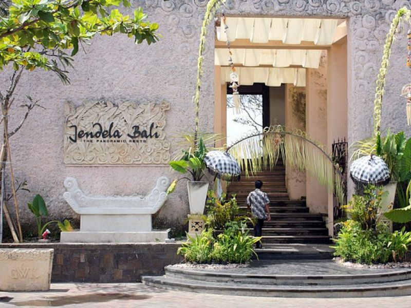 Jendela Bali Restaurant