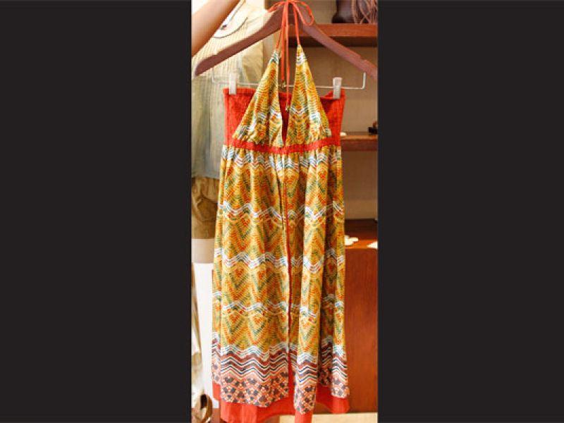 Arhrodite Dress