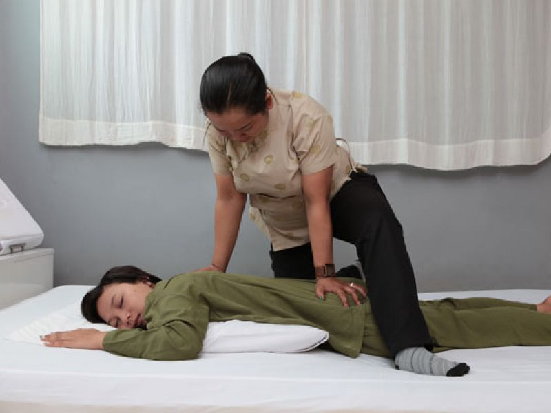 Original Jimbaran Massage 1 hour