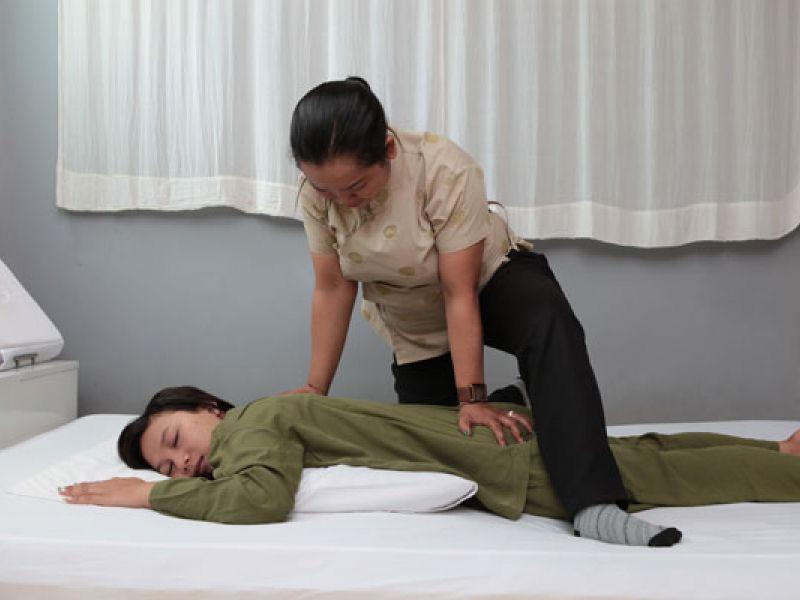 Original Jimbaran Massage 1 hour