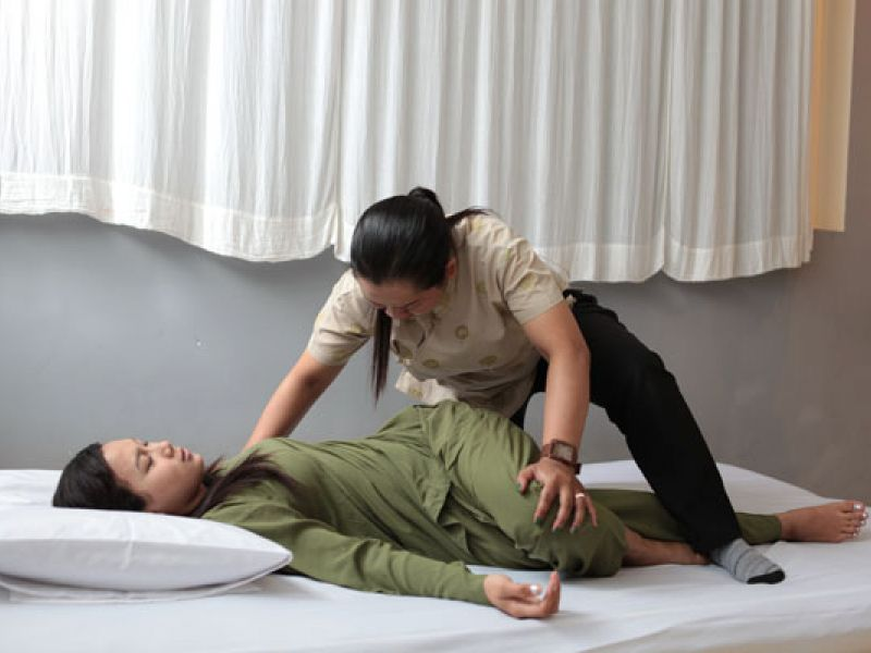 Lavie Ideal Massage 1.5 hours