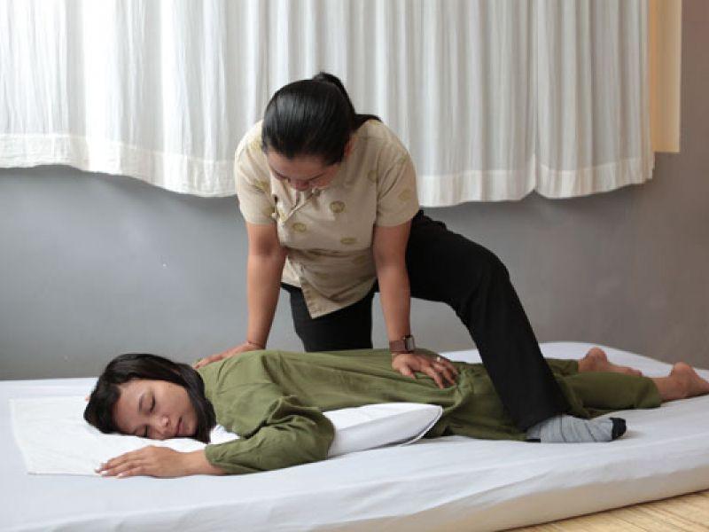 Lavie Original Massage 2 hours