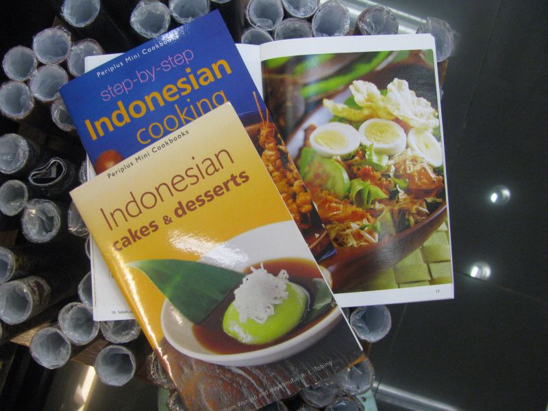 Mini Cook Book