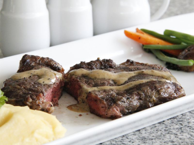 200g Imported Steak