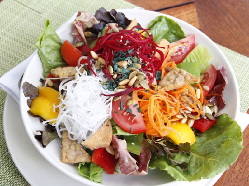 Riverside Salad Bowl