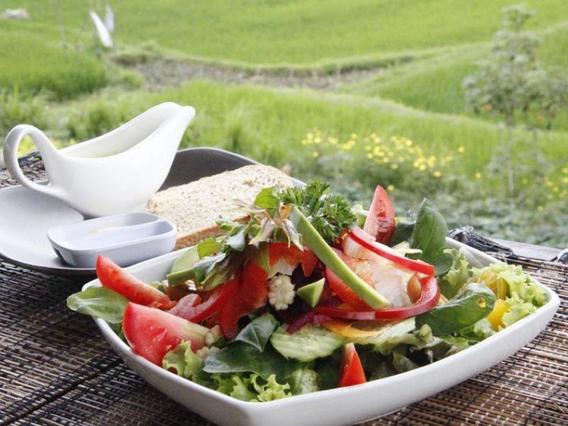 Sari Salad