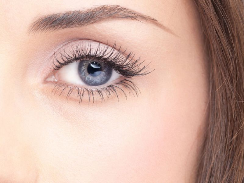 Eyelash Extensions (Deluxe)