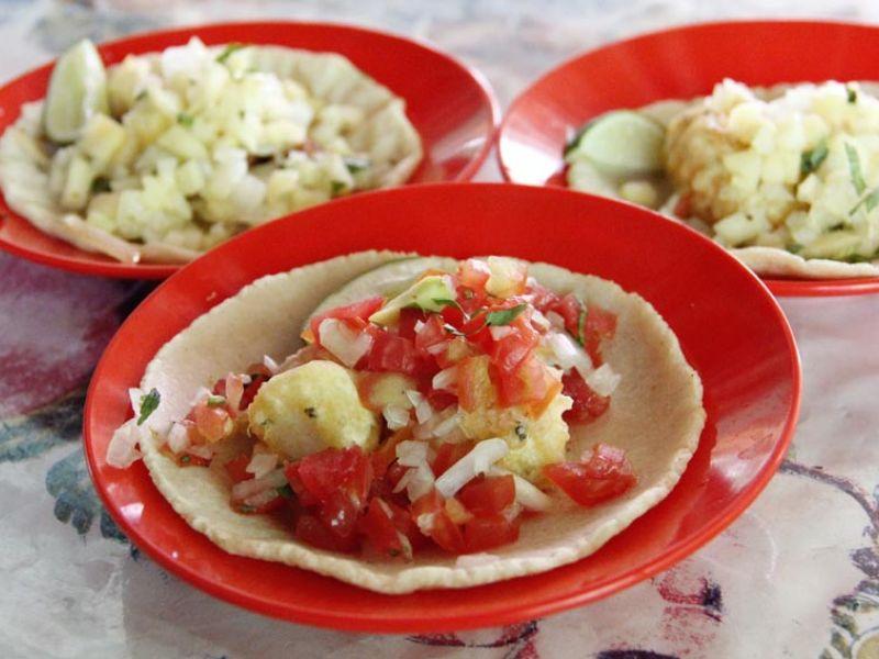 Taquitos (1 serving)