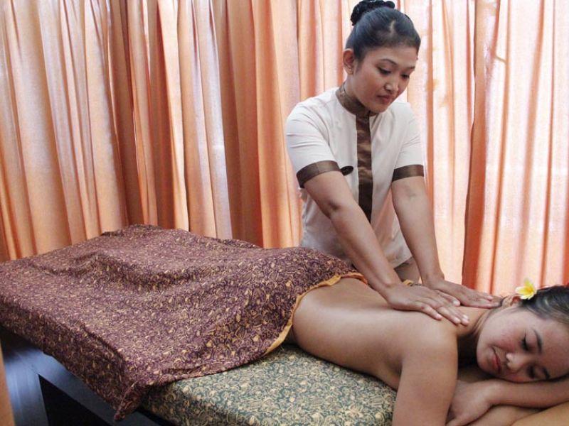 Balinese Massage (60 min)