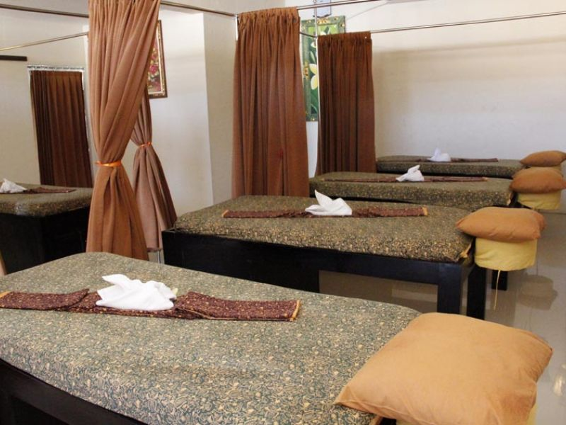 Healing Massage (60 min)