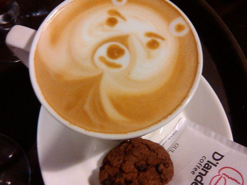 Coffee Based