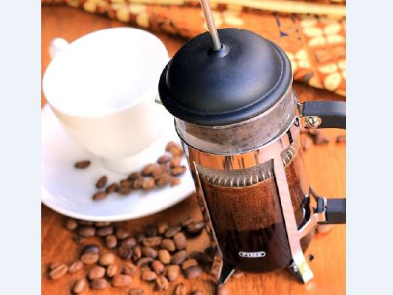 French Drip Coffee