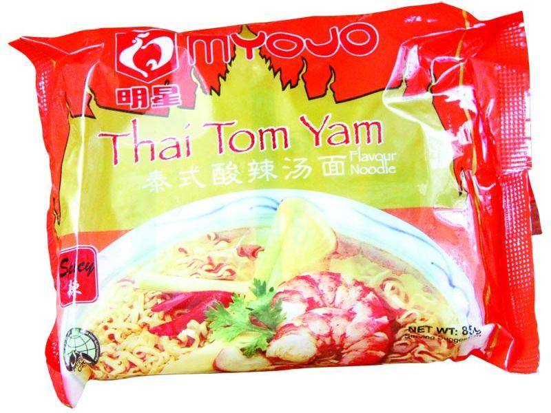 Myojo Thai Tom Yam