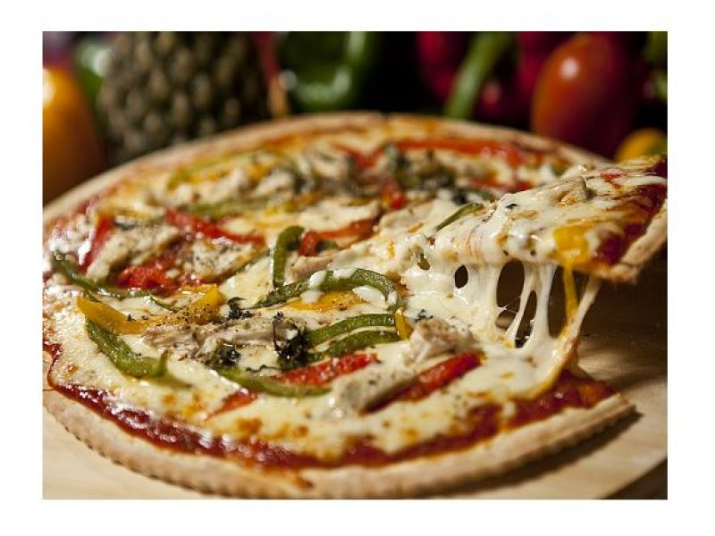Completo Pizza (30%)