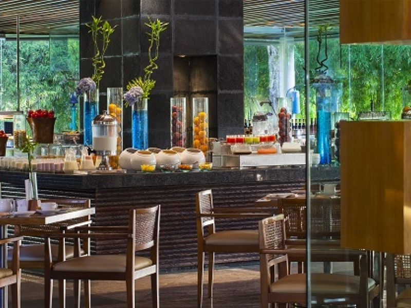 Banyubiru Breakfast Buffet