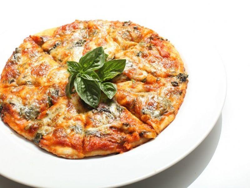Bollero Pizza