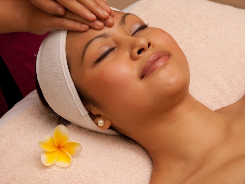 Orchid Facial (1 hour)