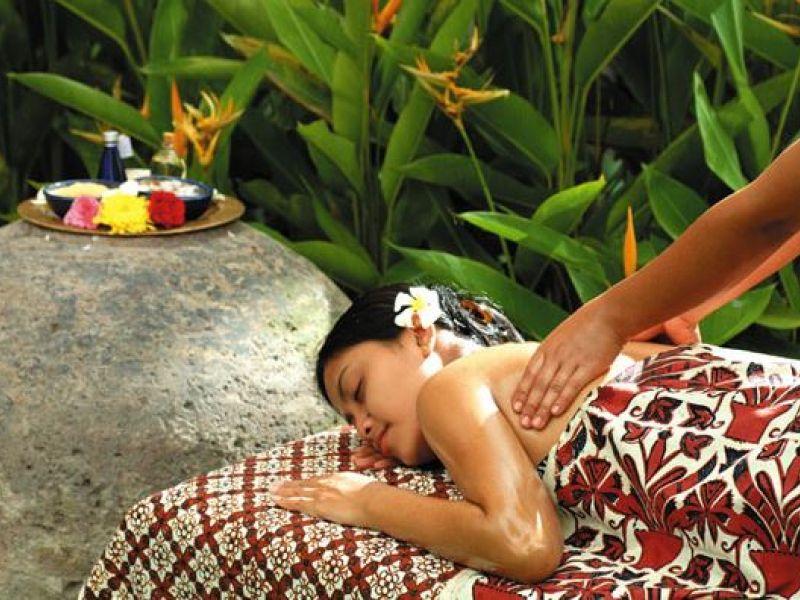 Reflexology/Chi Massage (1 hour)