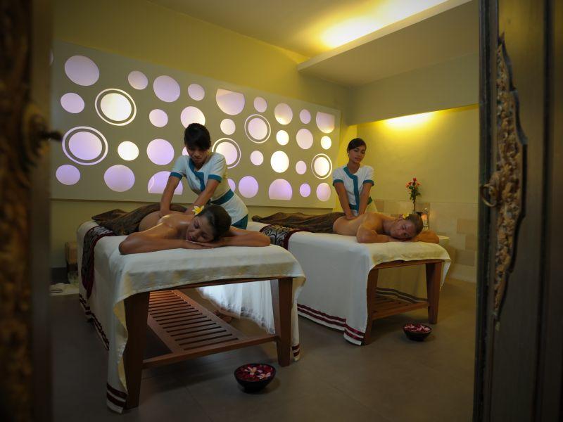 Balinese Traditional Massage (60 min)