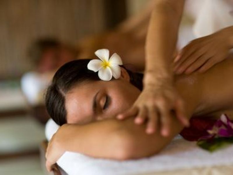 1 Day Traditional Balinese Treatments