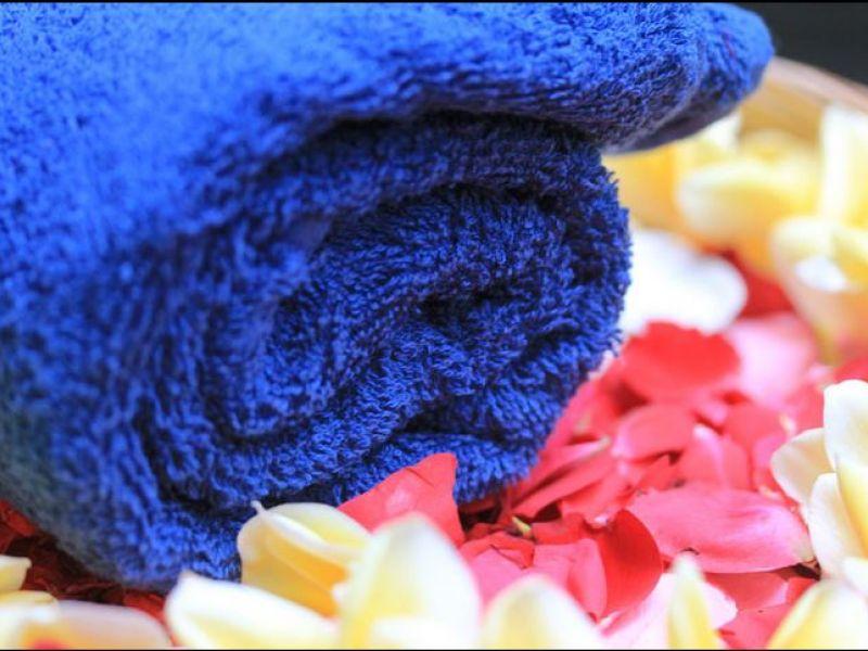 Spice Bath (90 min)