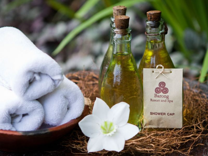 Barong Trational Massage (60 min)