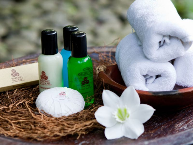 Aromatherapy Thai Massage (90 min)