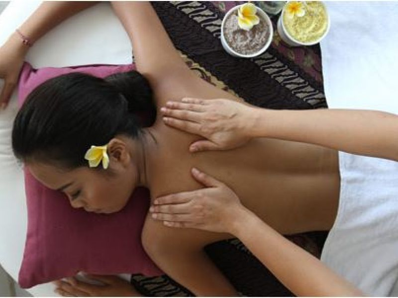 Royal Balinese Ancient Treatment (Balinese Herbal) 2 Hours