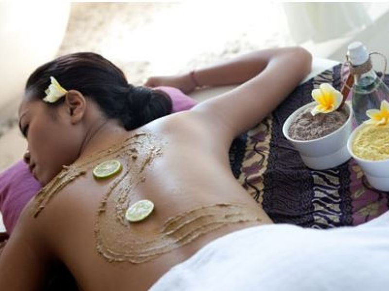 Royal Refreshing Treatment (Tropical Fruit) 3 Hours
