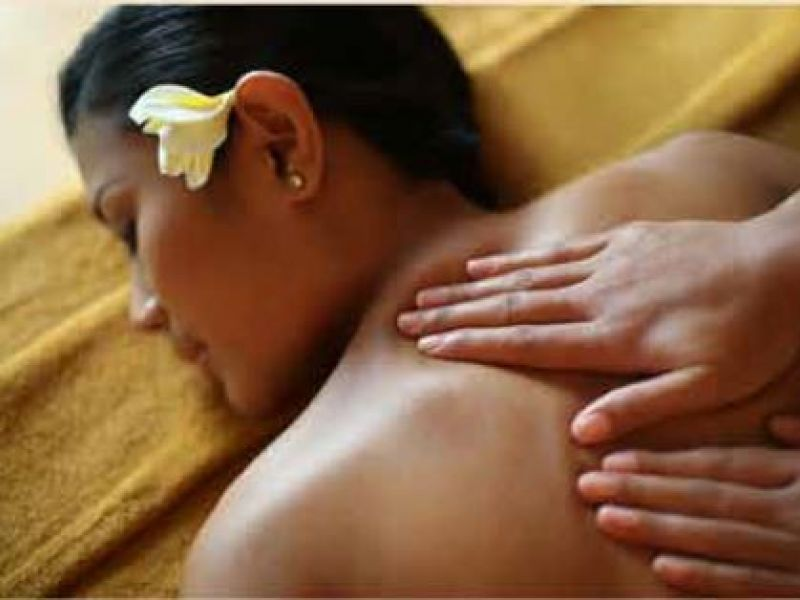 Traditional Balinese Massage (60 minutes)